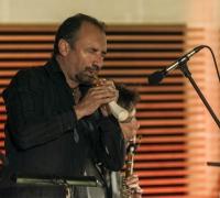 Ruben Zahra joins Dutch ensemble for Arts Festival performance