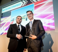 Emirates recognised for network strategy at prestigious awards