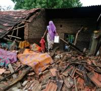 Floods affect 16 million in Nepal, India and Bangladesh