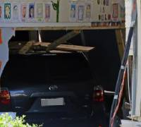 [WATCH] Sydney: two eight-year-old boys killed when car crashed into classroom
