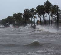 Hurricane Irma causes devastation across the Caribbean, heading for Florida
