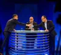 Heated leadership debate sees Said challenge Delia to reveal 'establishment names'