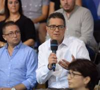 Adrian Delia makes case for modernisation of Nationalist Party media