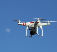 72% see drones as a threat to privacy