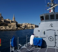 Heavily-decomposed body found at sea