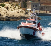 Boat sinks in Mellieha, all passengers landed safely