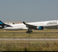 Afriqiyah Airways cannot operate flights to Malta