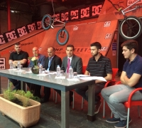 International BMX competition to be held in Malta next month