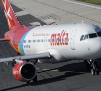 Air Malta to operate double daily flights to Munich, Rome and Catania next summer