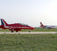 Air Malta to fly formation flypast with the Red Arrows
