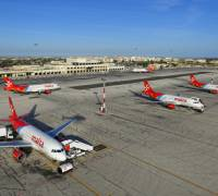 Air Malta operates record 80 flights in 48 hours