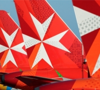 Air Malta offers 6,000 seats starting at €60