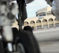 Over 1.8 million passengers through Malta International Airport since January