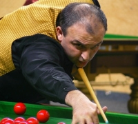 Snooker: Alex Borg to take part in the Welsh Open