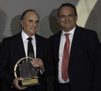 [WATCH] Alfred Pisani wins EY's Malta Entrepreneur of the Year