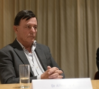 Alfred Sant: EU-US trade agreement is 'dead'