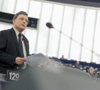 Sant warns European values struggling to cope with ethical and social tensions