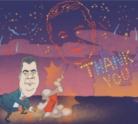 Cartoon 8 September 2013