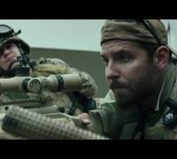 Trailer Park | American Sniper