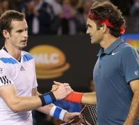 Federer outclasses Murray to make Cincinnati semis