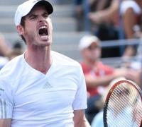 US Open - Murray outclasses Tsonga to set up Djokovic showdown