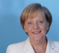 Merkel calls for partial burqa ban in Germany