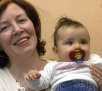 German woman, 65, gives birth to quadruplets