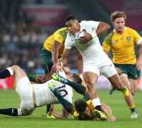 England dumped out of the World Cup by Australia