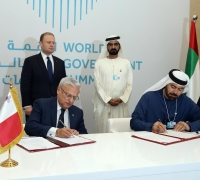 UAE to help Malta develop mobile applications for government services