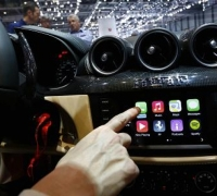 Documents confirm Apple developing self-driving car