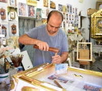 [WATCH] The art of gilding