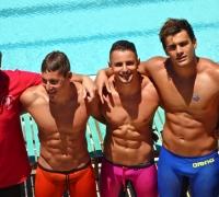 ASA National Swimming Championships 2015