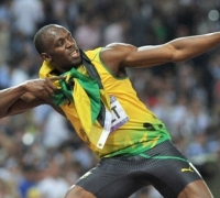 Usain Bolt ready for Anniversary Games