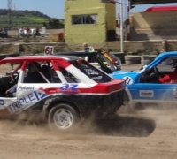 Zammit continues to dominate ASMK Autocross