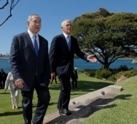 Netanyahu blasts UN 'hypocrisy', Australian PM opposes 'one-sided resolutions'