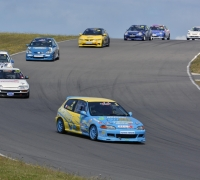 Bernard Galea seeks 3rd podium in 5th Round at Silverstone International circuit