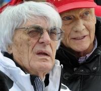 Austrian Grand Prix to retain June slot for 2015, says Ecclestone