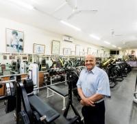 Bertu's Gym celebrates its 34th anniversary