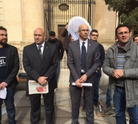 [WATCH] Political promises are not a valid reason to derogate from trapping ban - BirdLife Malta