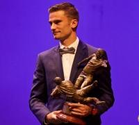 Hibernians midfielder Bjorn Kristensen wins MFA Footballer of the Year award
