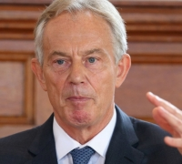 Blair insists UK can avoid Brexit if public opinion shifts