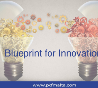 Blueprint for innovation