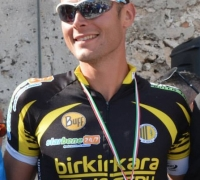Graham Borg to take part in the Triathlon Olimpico Mazara del Vallo