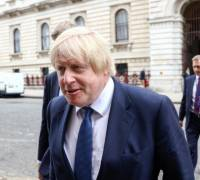 Brexit: Boris Johnson could resign if Theresa May opts for 'soft Brexit'