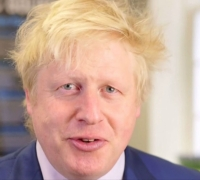 Boris Johnson made UK's foreign secretary, cabinet includes other familiar faces