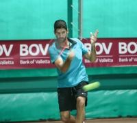 Matthew Asciak confirmed as BOV Malta Tennis Men's Masters Champion