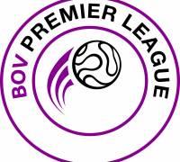 BOV Premier League   Mosta 1 – Sliema Wanderers 1