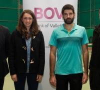 BOV Tennis Masters 2015