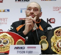 World heavyweight champion Fury stripped of IBF title