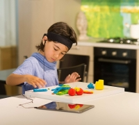 First home-use device helps to manage autism